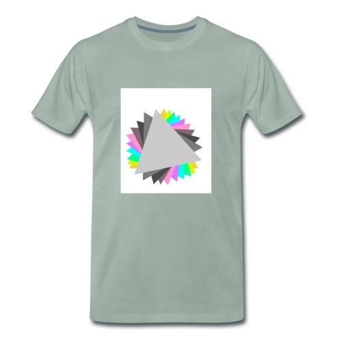 Motivo 2 - Maglietta Premium da uomo