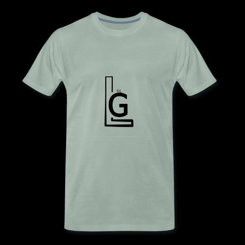 LegendgamingNL - Mannen Premium T-shirt