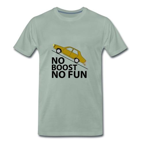Dacia - Männer Premium T-Shirt