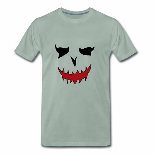 puddin face - Männer Premium T-Shirt