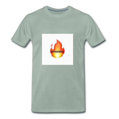 PETHO800 - Men's Premium T-Shirt