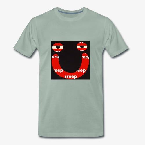 s m i l e - T-shirt Premium Homme