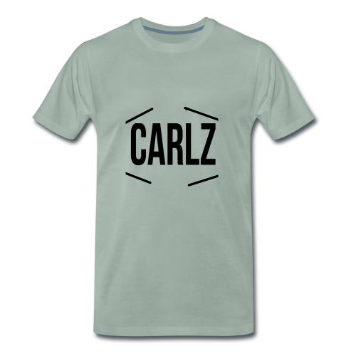 Carlz merch - Men's Premium T-Shirt