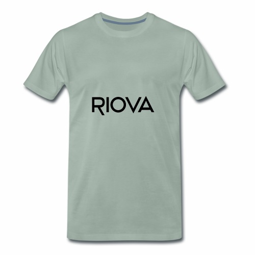 Riova Basic - Men's Premium T-Shirt