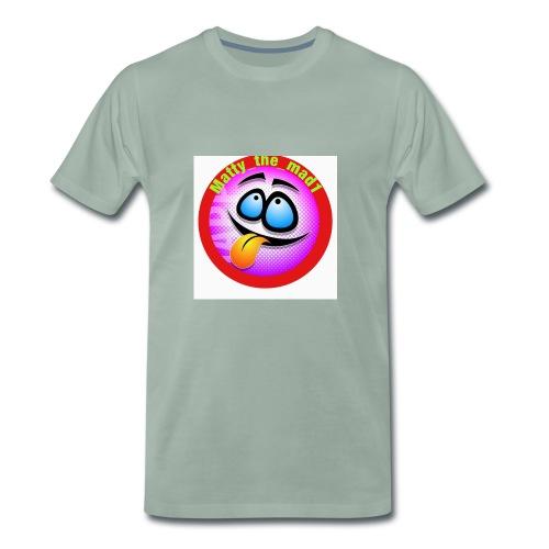 5D14BC46 196E 4AF6 ACB3 CE0B980EF8D6 - Men's Premium T-Shirt