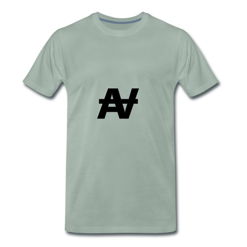 FLY TO Free - Männer Premium T-Shirt