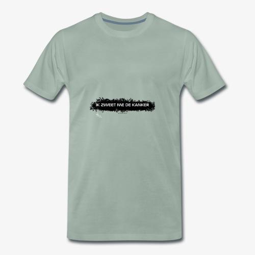 Your Smelly anus - Mannen Premium T-shirt