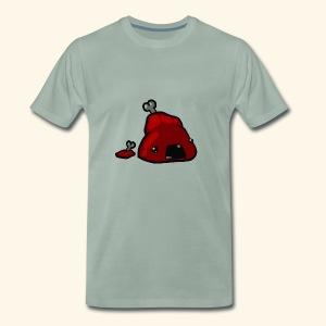 Meat me - T-shirt Premium Homme