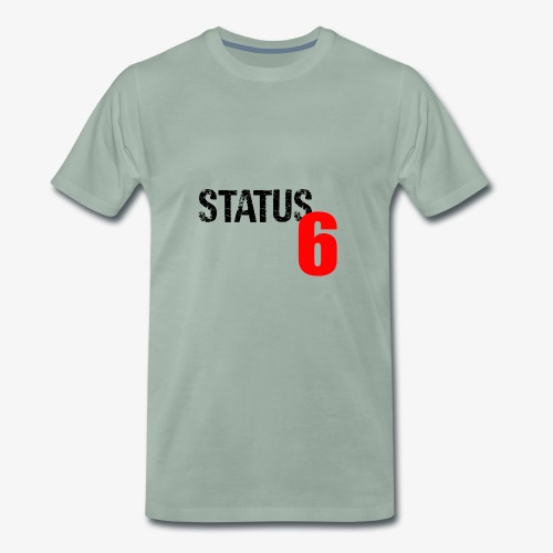Status 6 - Männer Premium T-Shirt