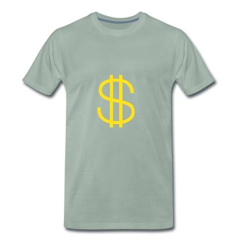 Rich - Männer Premium T-Shirt