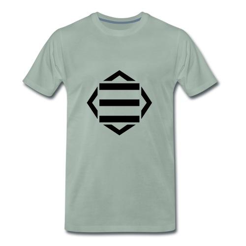 zHapH Cuscino - Maglietta Premium da uomo