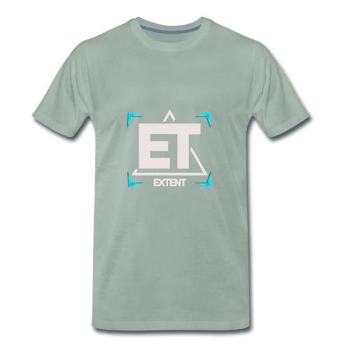 Extent eSports - Men's Premium T-Shirt