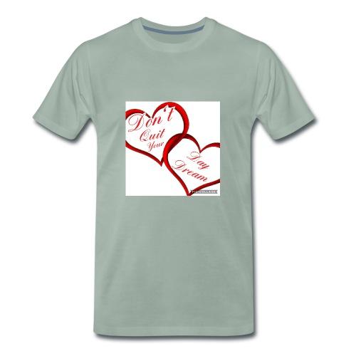 Collage 2017 03 02 21 49 42 - Men's Premium T-Shirt