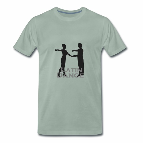 Latin Dance - Männer Premium T-Shirt
