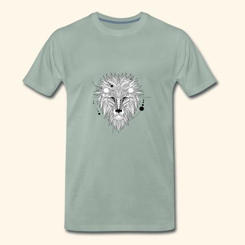 lyon - Camiseta premium hombre