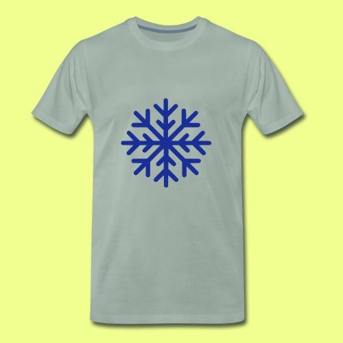 COPO DE NIEVE - Camiseta premium hombre