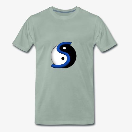 Nuovo Logo del canale - Maglietta Premium da uomo