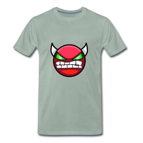 Demon shirt - Men's Premium T-Shirt