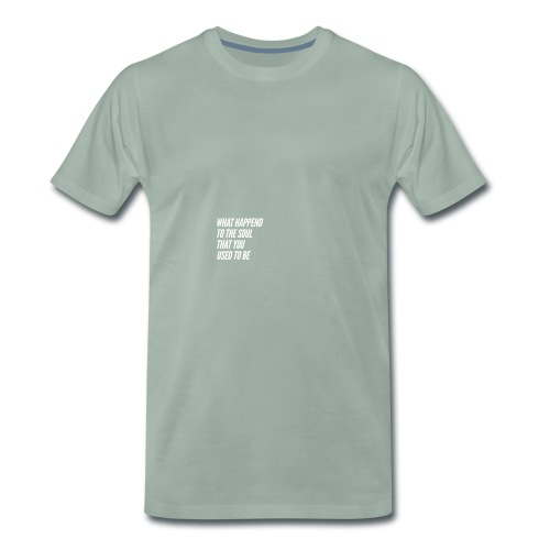 Soul - Männer Premium T-Shirt