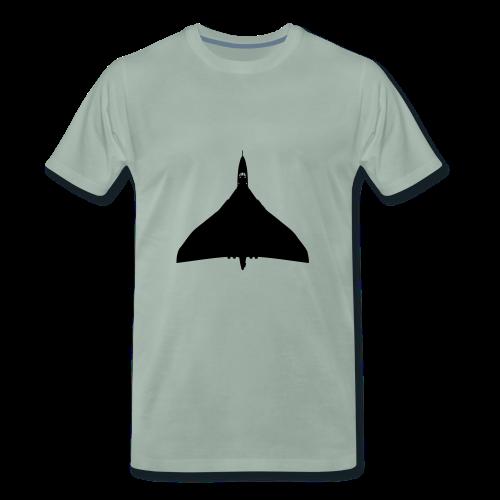 Avro Vulcan B2 - Men's Premium T-Shirt
