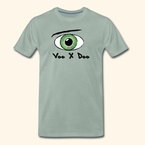 Das Auge - Männer Premium T-Shirt