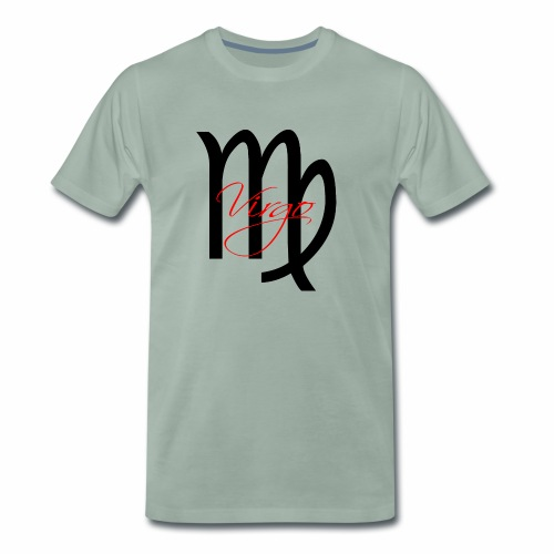Virgo, by SBDesigns - Men's Premium T-Shirt