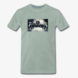 Liturhop Toxic - Camiseta premium hombre