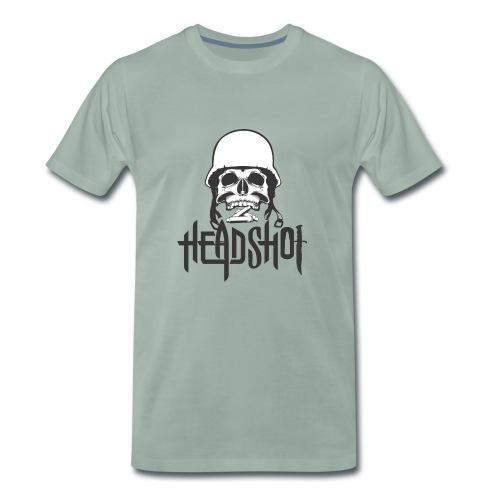 printing on t shirt - Männer Premium T-Shirt