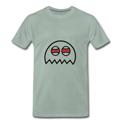 Stoner Specter - Mannen Premium T-shirt
