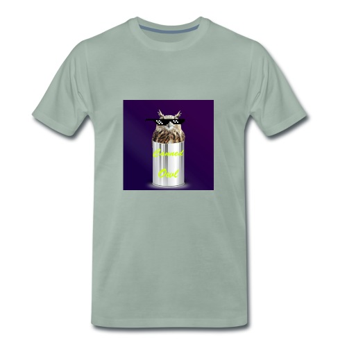 1b0a325c 3c98 48e7 89be 7f85ec824472 - Men's Premium T-Shirt