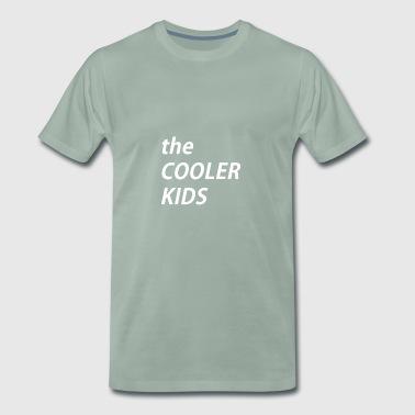 Die coolen Kids - Männer Premium T-Shirt