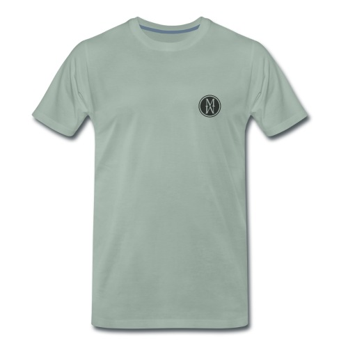 Matthijs Massoeurs - Mannen Premium T-shirt