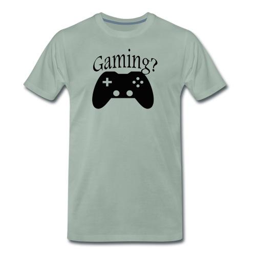 Gaming - T-shirt Premium Homme