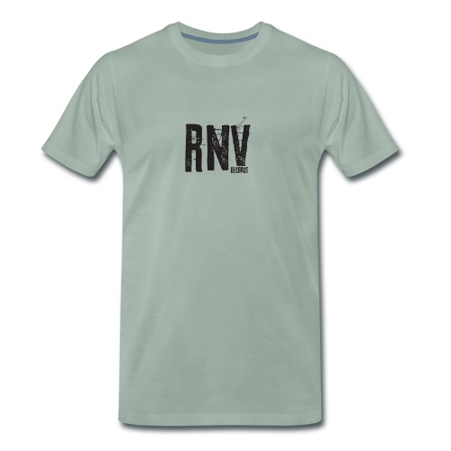 Rhythm N Vibe Records - Men's Premium T-Shirt