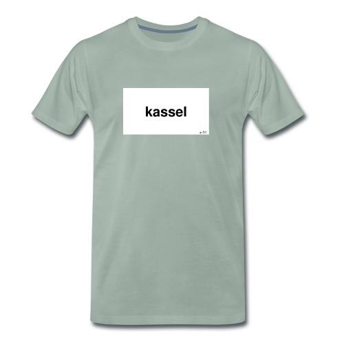 kassel - Männer Premium T-Shirt