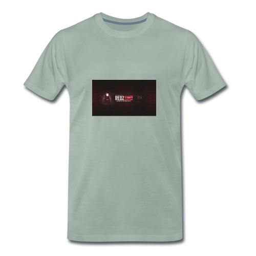 ReDzTiMo - Männer Premium T-Shirt