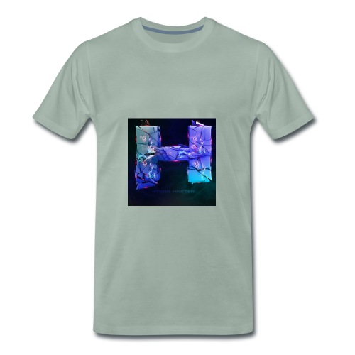 Hydra - Männer Premium T-Shirt