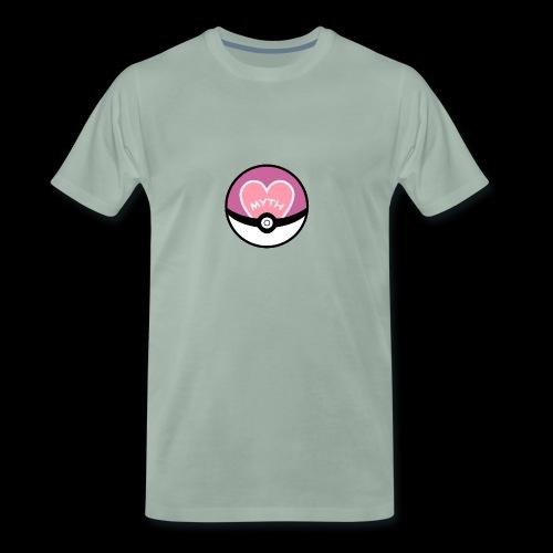 Myth ball - Men's Premium T-Shirt