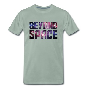 Beyond Space - T-shirt Premium Homme