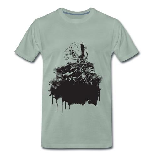 Titan Destiny - Men's Premium T-Shirt