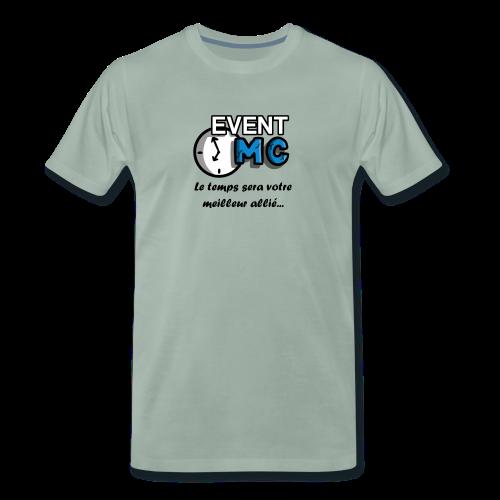 EventMCboutique - T-shirt Premium Homme