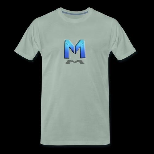 MRH Gaming Front 2017 Logo - Men's Premium T-Shirt