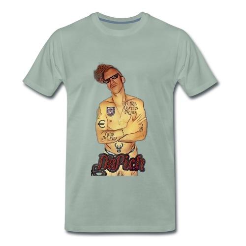 PicsArt 04 10 10 43 25 - T-shirt Premium Homme