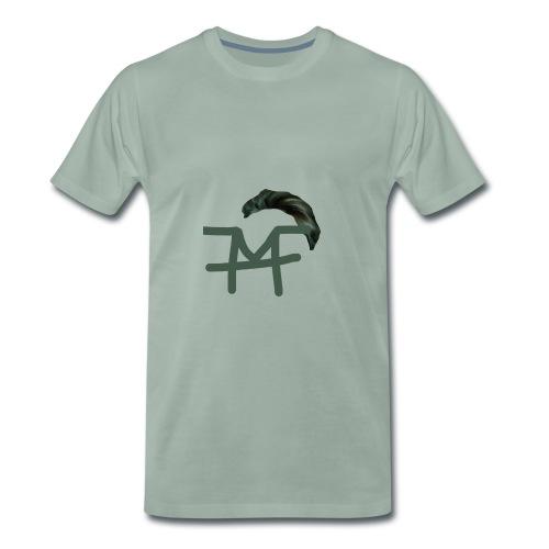 Haaaaaar design - Männer Premium T-Shirt
