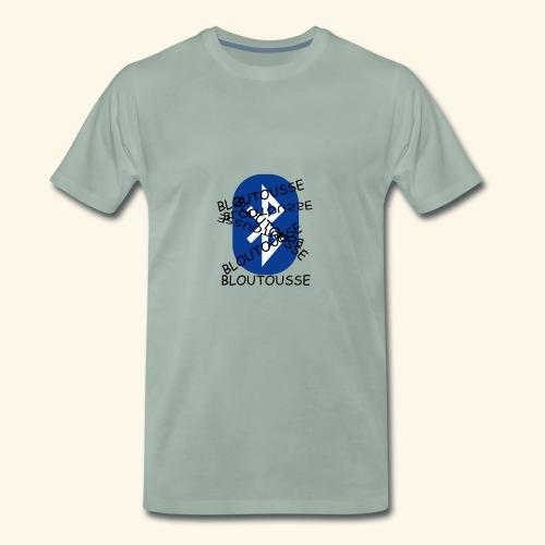 BLOUTOUSSE FOREVER - T-shirt Premium Homme