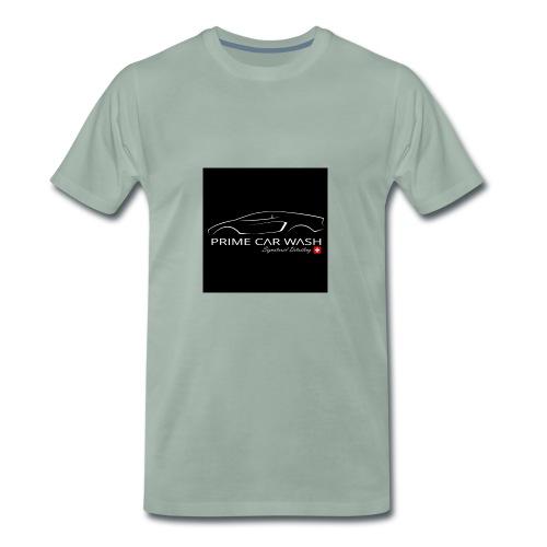 PCW - Männer Premium T-Shirt