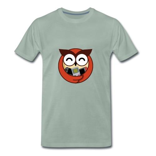 Pocket Gamers - T-shirt Premium Homme
