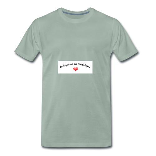 royaume - T-shirt Premium Homme