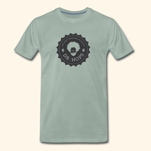170402 Logo ohne Hintergrund - Männer Premium T-Shirt