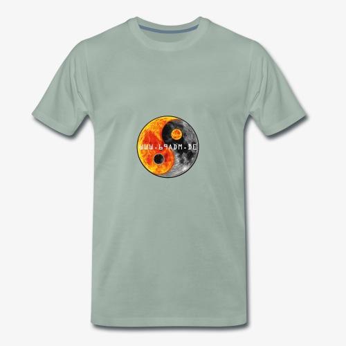 www.69adm.de - Männer Premium T-Shirt
